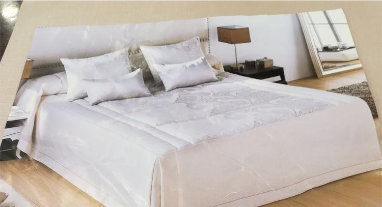 Venta de ropa de cama en Gijón