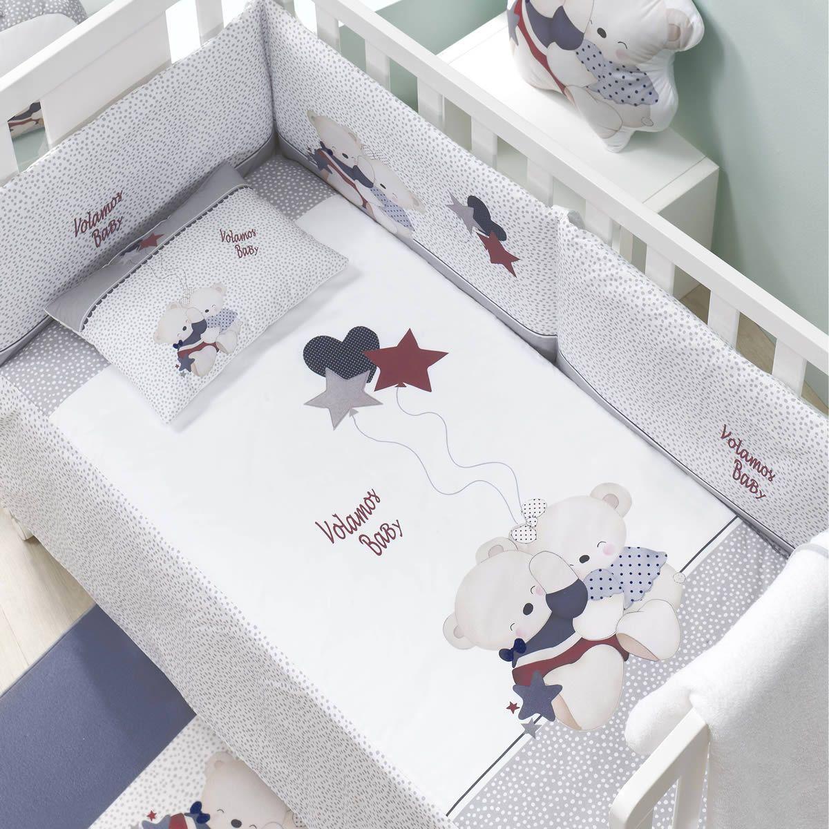 Bebé: Catálogo de Los Alces Textiles
