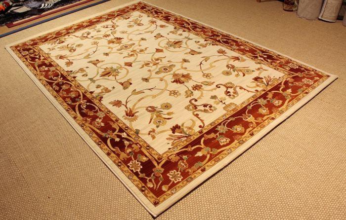 Alfombras: Catálogo de Los Alces Textiles