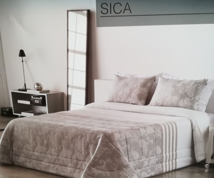 Edredón modelo Sica en Gijón