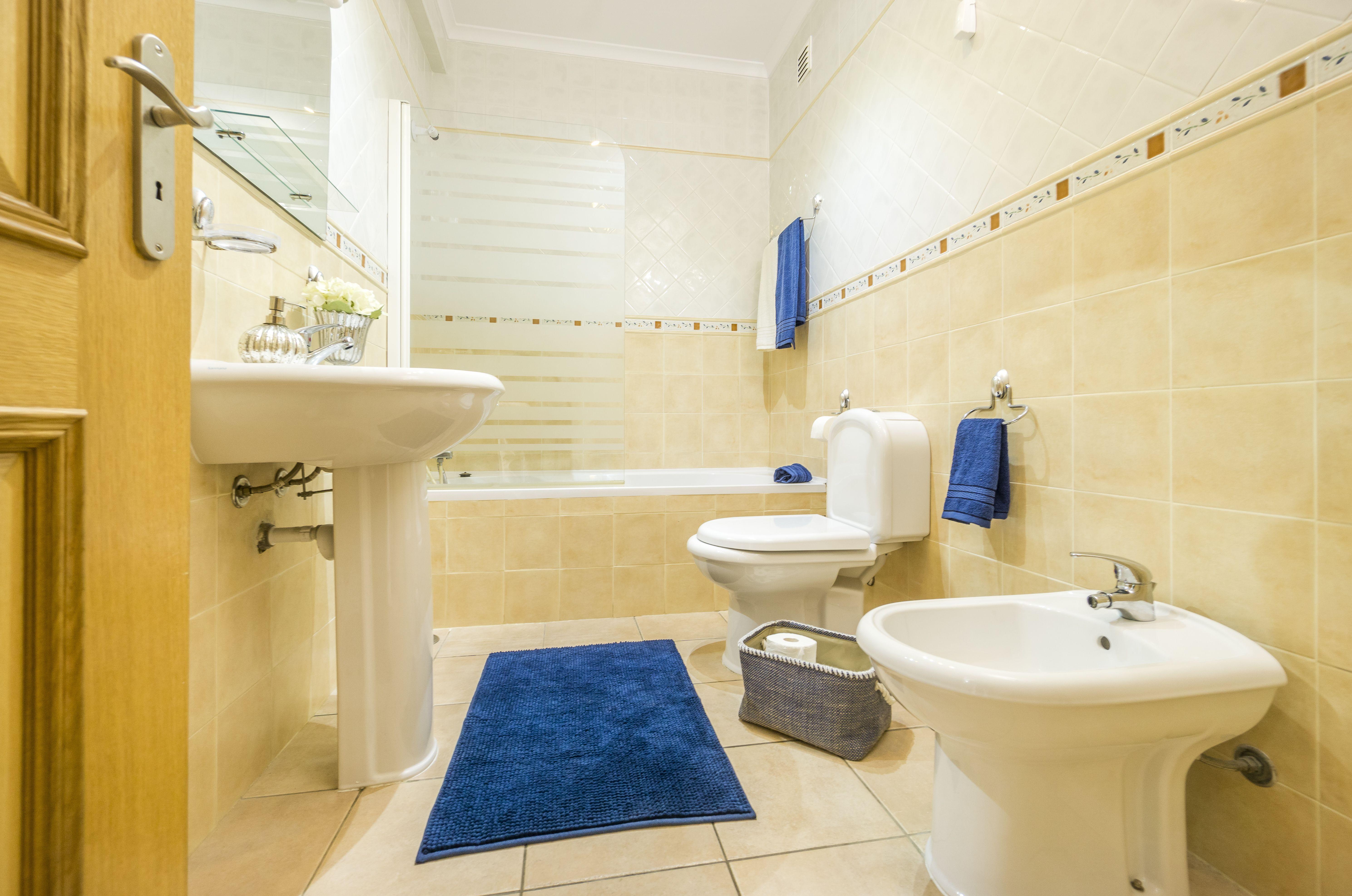Venta de mobiliario para baño