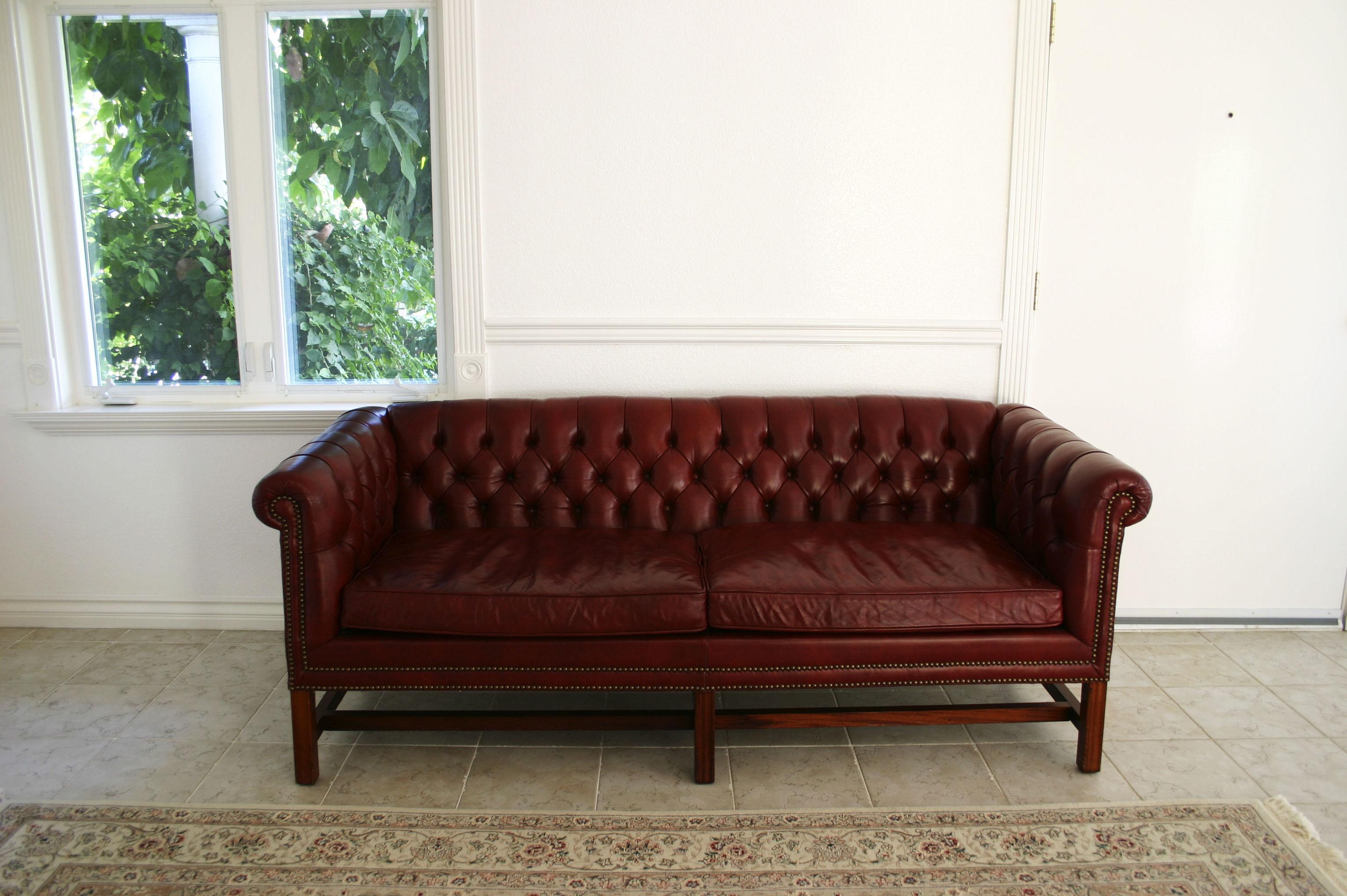 Tapicería de sofás en Granada