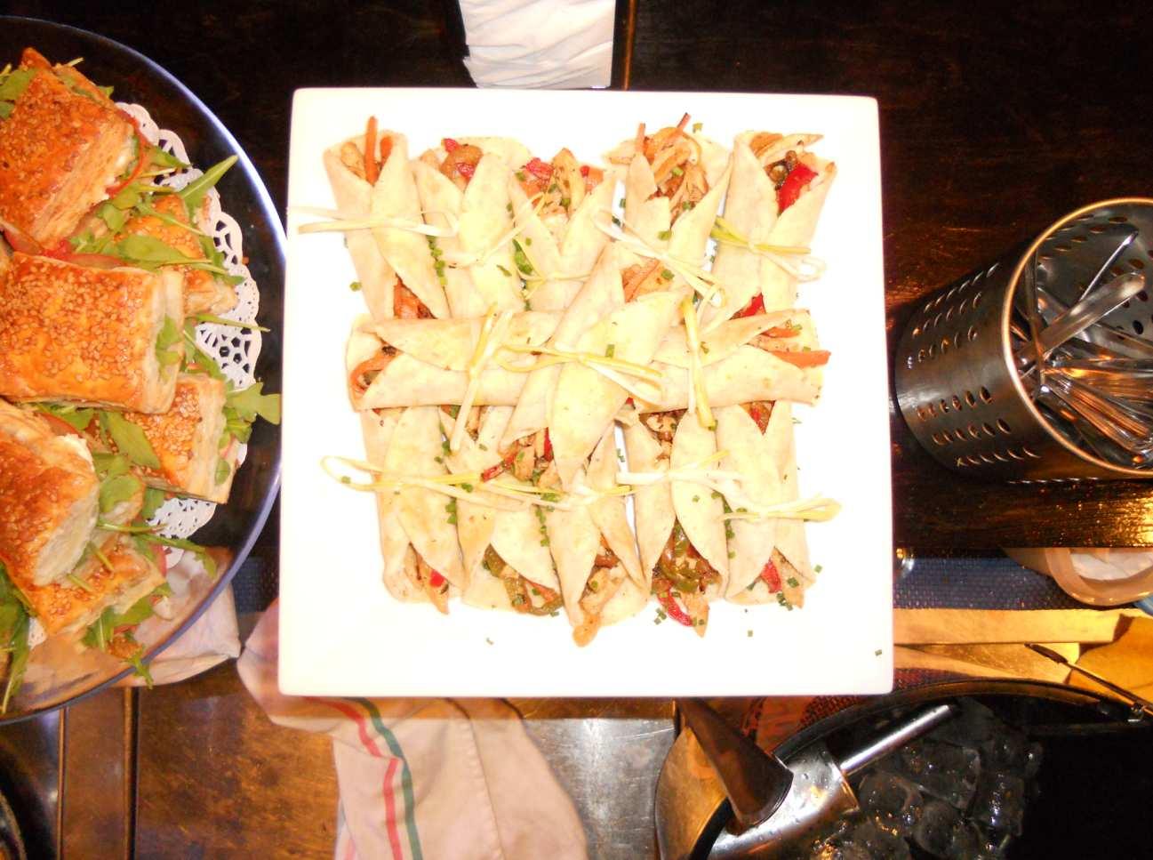 Foto 10 de Cocina vasca en Barcelona | LP Bar