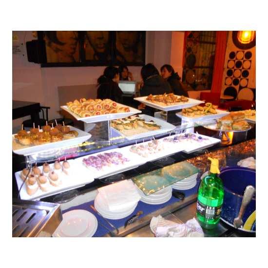 Foto 11 de Cocina vasca en Barcelona | LP Bar