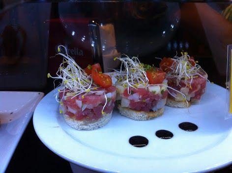 Foto 6 de Cocina vasca en Barcelona | LP Bar
