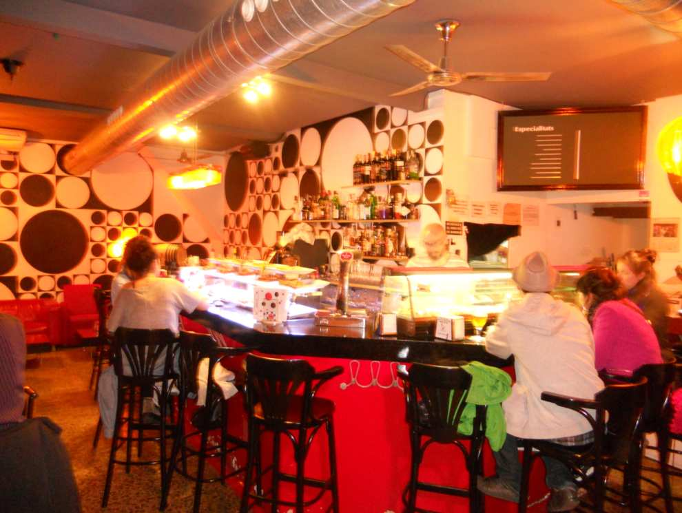 Foto 8 de Cocina vasca en Barcelona | LP Bar