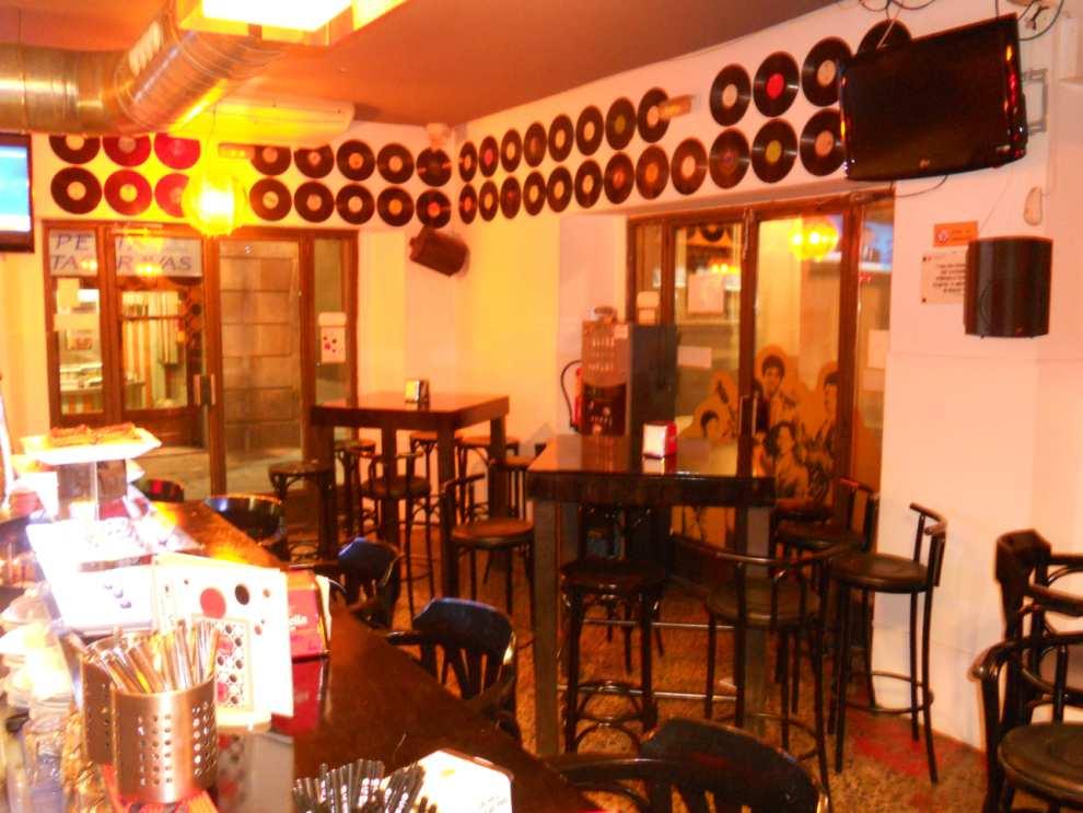 Foto 9 de Cocina vasca en Barcelona | LP Bar
