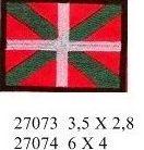 TERMOADHESIVOS IKURRIÑA 27073-27074