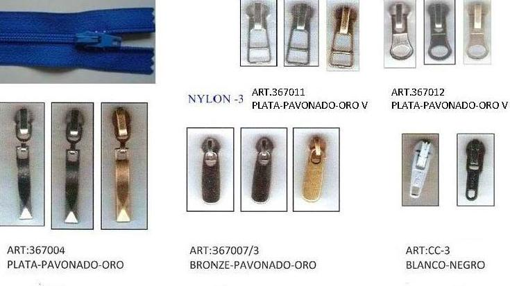 CURSOR NYLON 3
