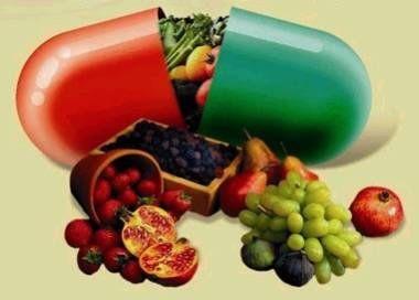 Nutrición Ortomolecular: Nuestros Tratamientos de Healthy Back
