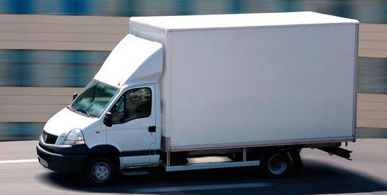 Transportes rápidos y seguros