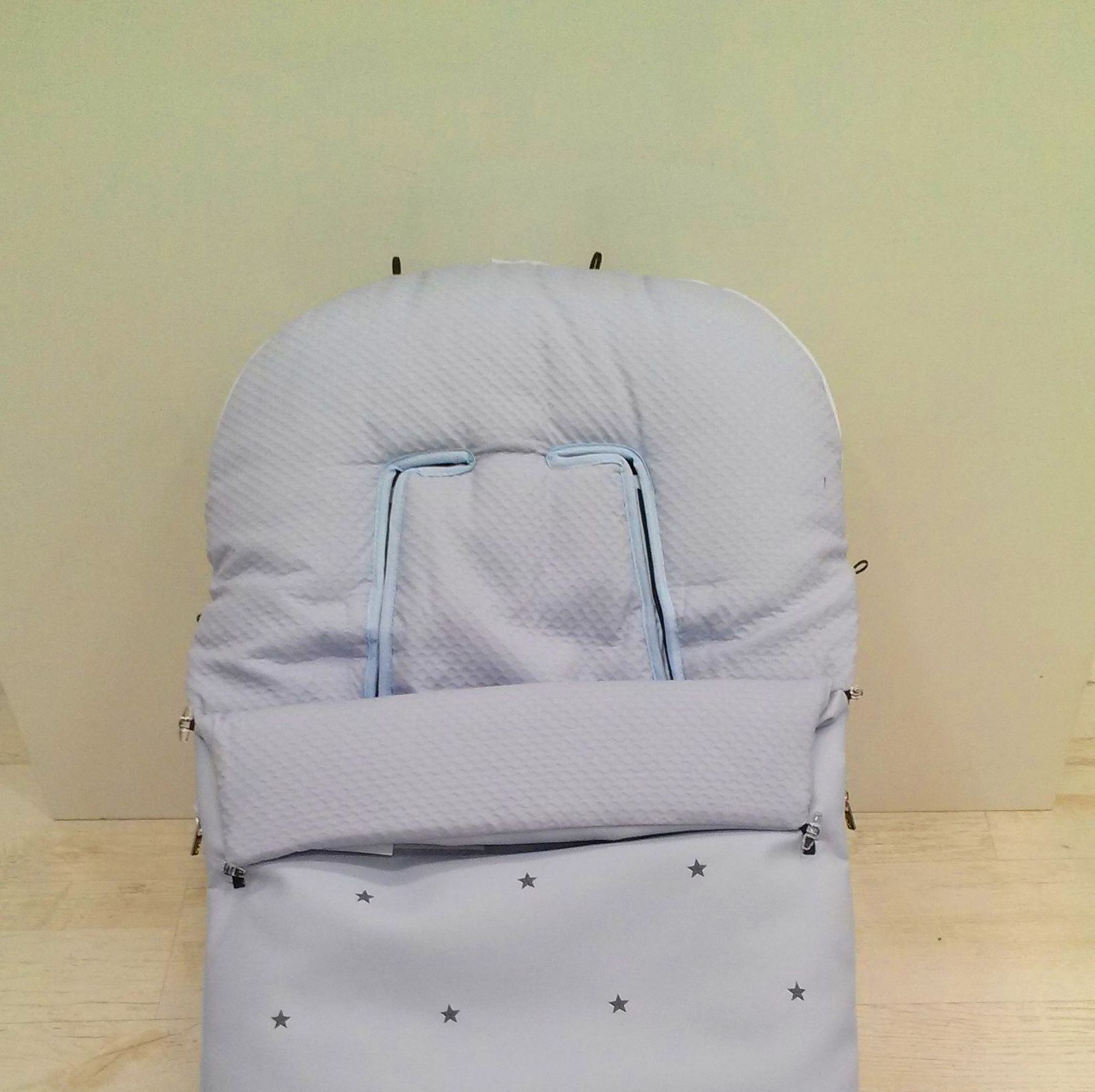 Saco de silla uzturre: Productos de Mister Baby
