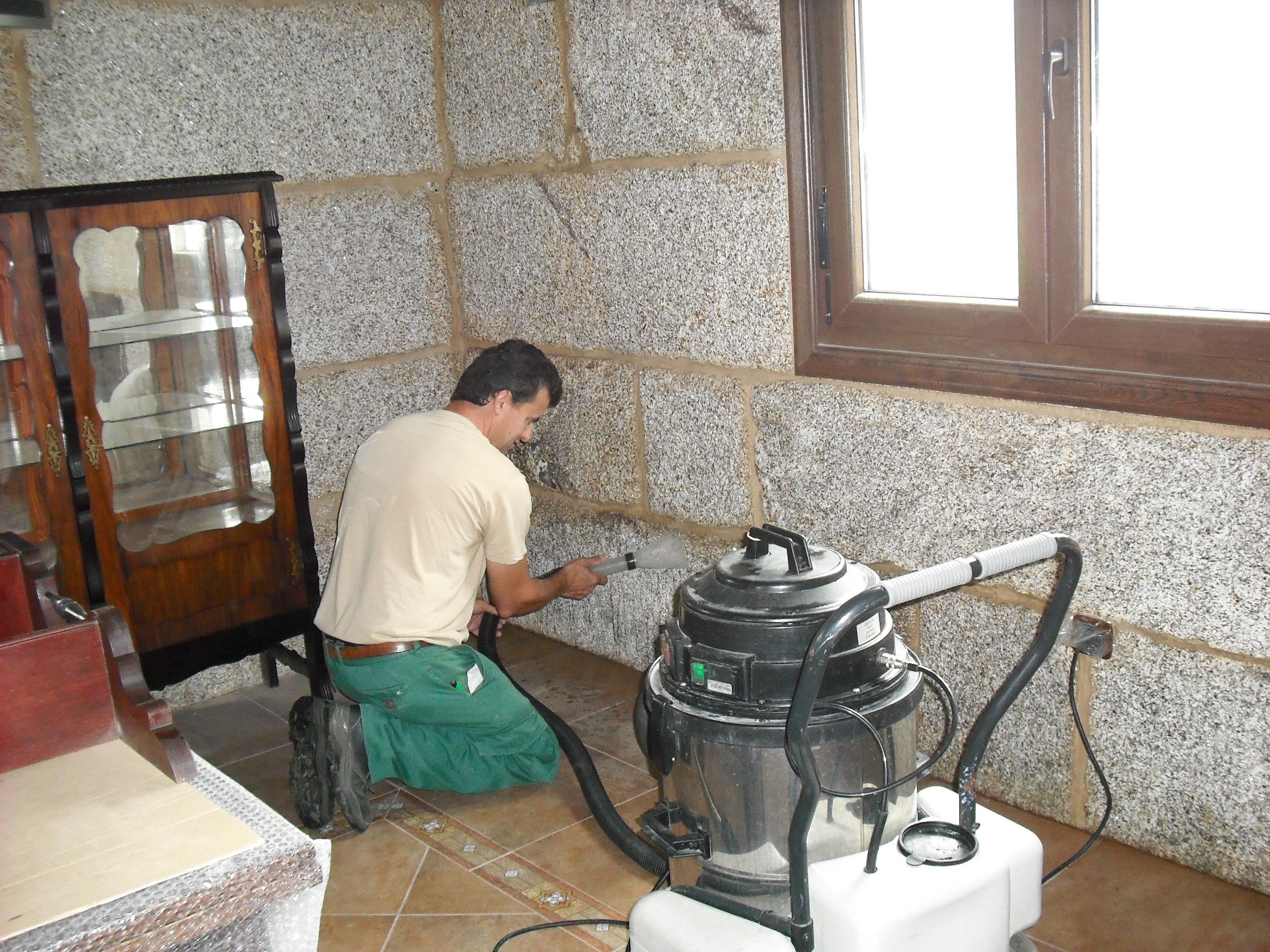 Foto 3 de Limpieza (empresas) en O Porriño | Limp Service