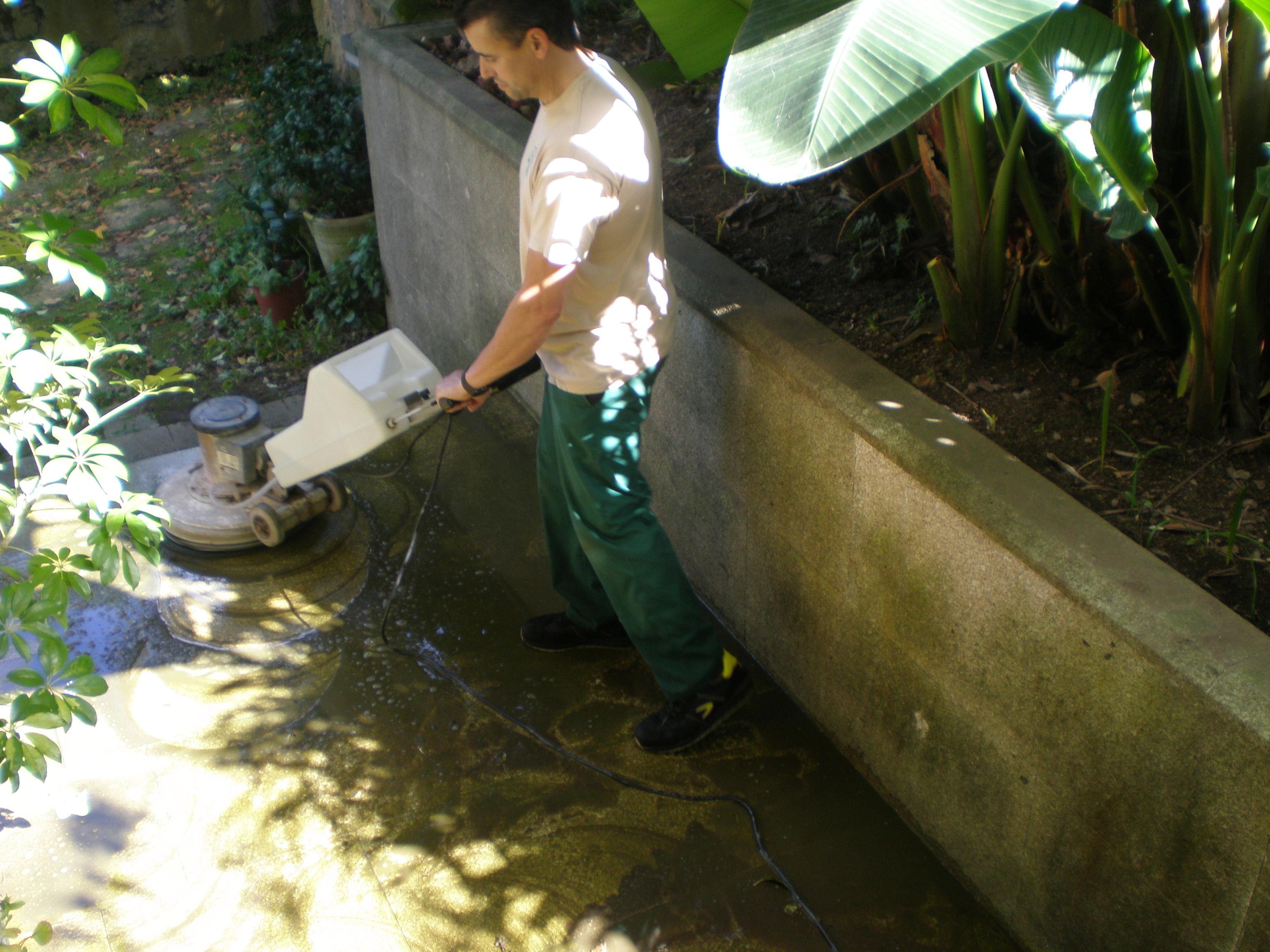 Foto 8 de Limpieza (empresas) en O Porriño | Limp Service