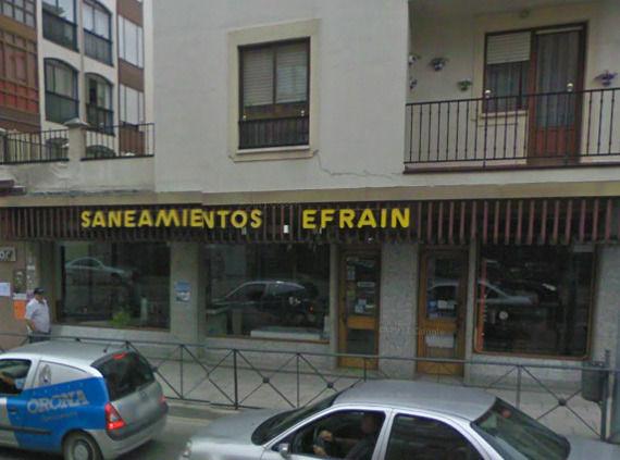 Foto 1 de Ferreterías en Medina de Pomar | Ferretería Efraín