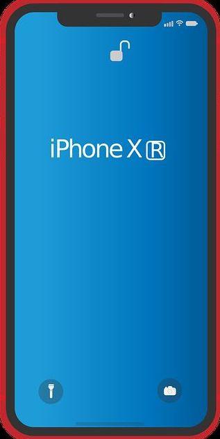 IPHONE XR: NUESTROS SERVICIOS de MRI Servicio Técnico, S.C.