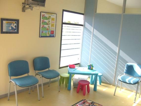 Foto 2 de Dentistas en Alpedrete | Clínica Dental Safident