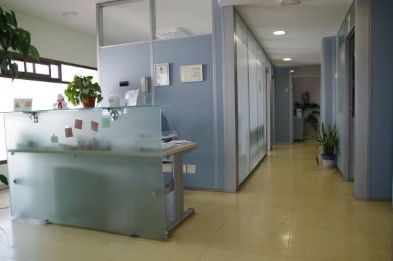 Foto 4 de Dentistas en Alpedrete | Clínica Dental Safident