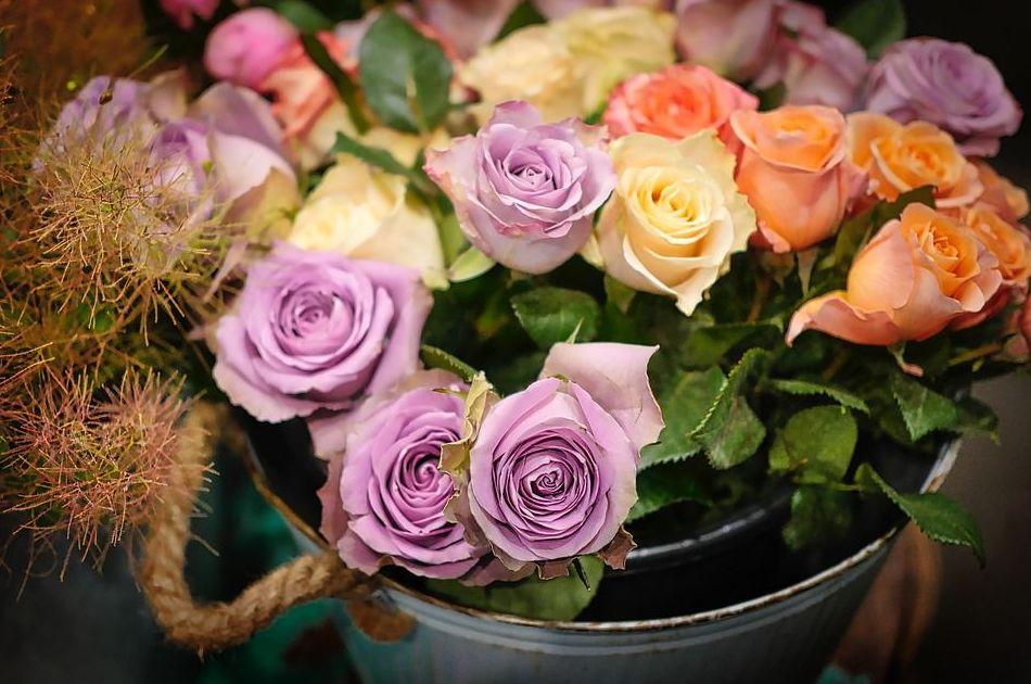Galería de floristerías en Córdoba
