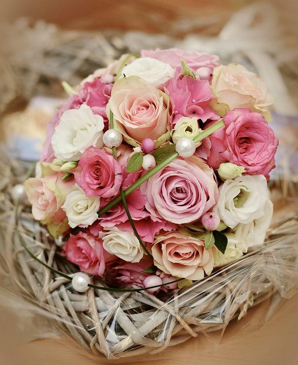 Secado de ramo de novia: Catálogo de Rossán Arte Floral