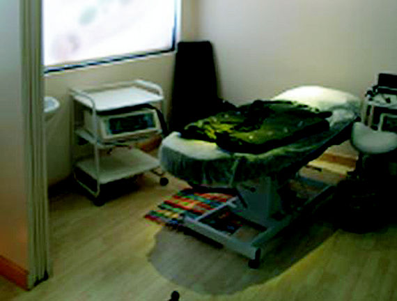 Foto 8 de Centros de estética en Sarriguren | Corporae Salud & Bienestar