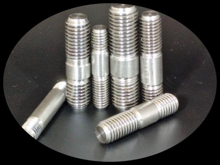 Fabricantes de tuercas y tornillos