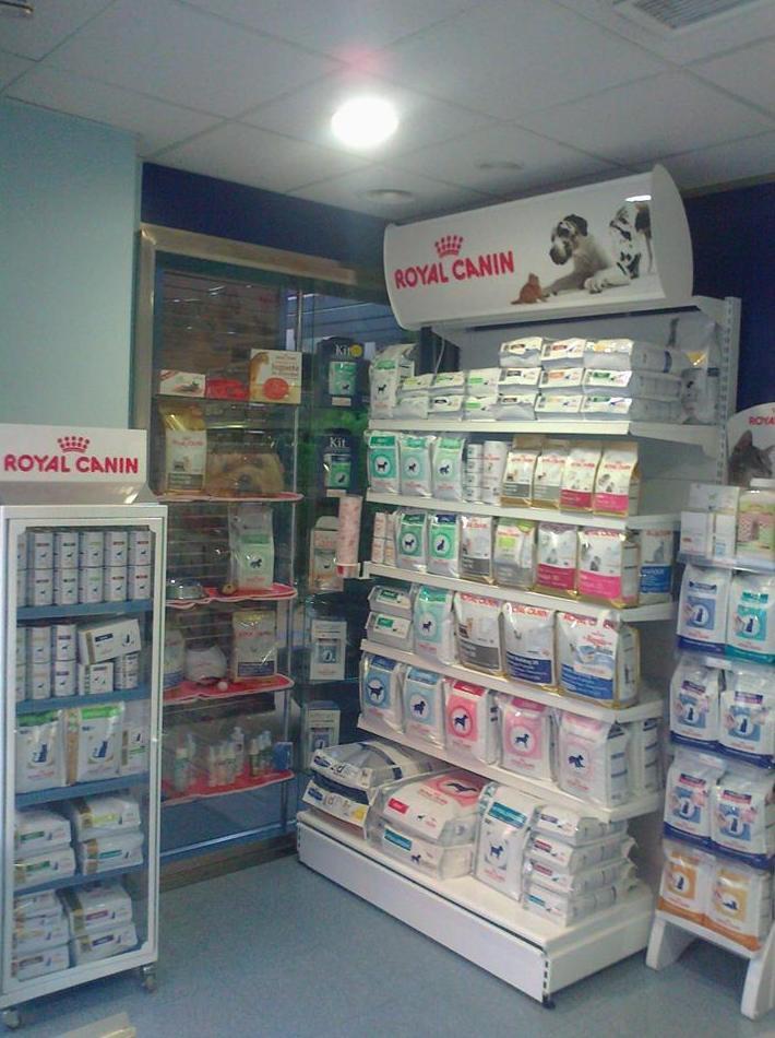 Veterinarios en Granada