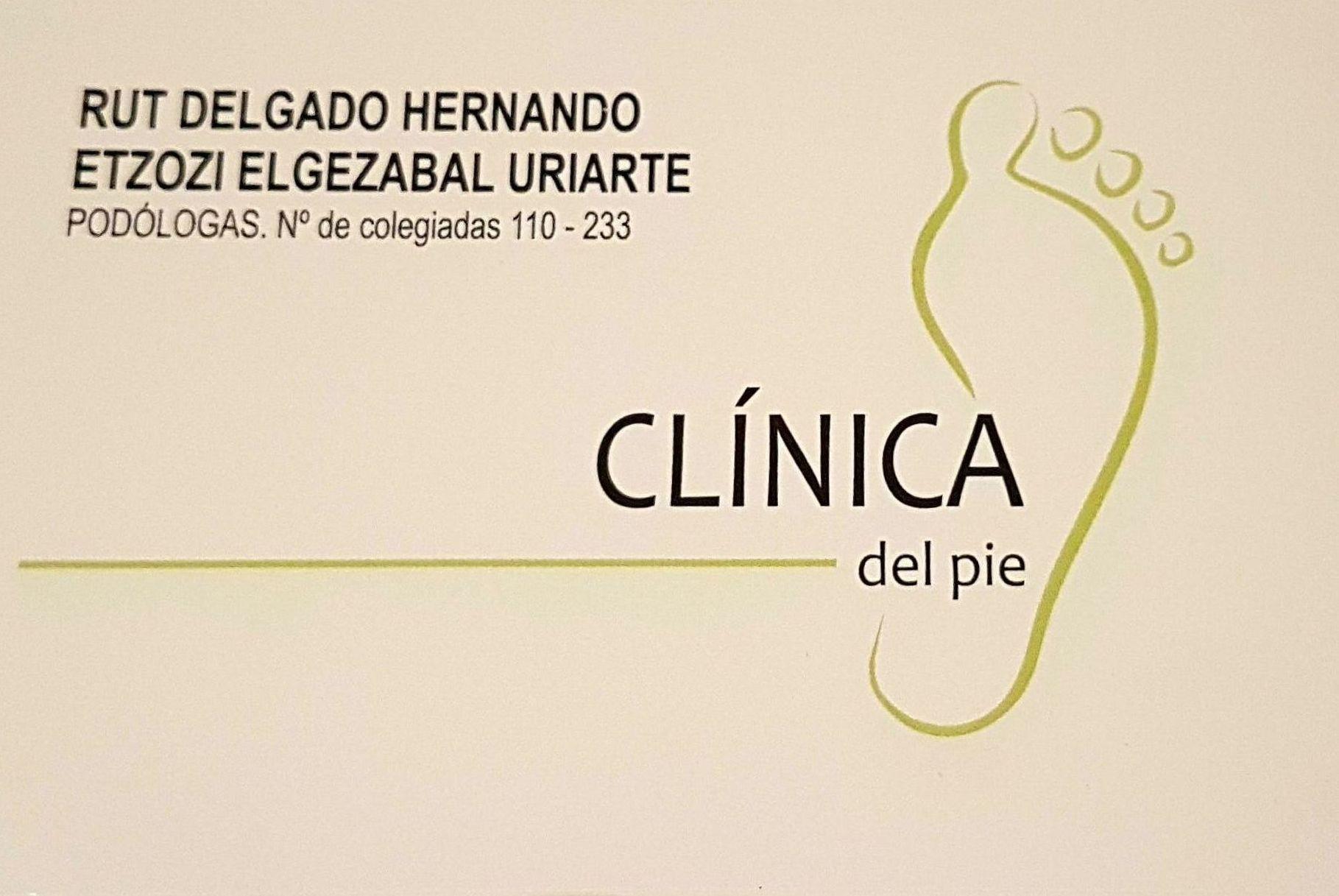 Foto 1 de Podólogos en Leioa | Clínica del Pie Rut Delgado