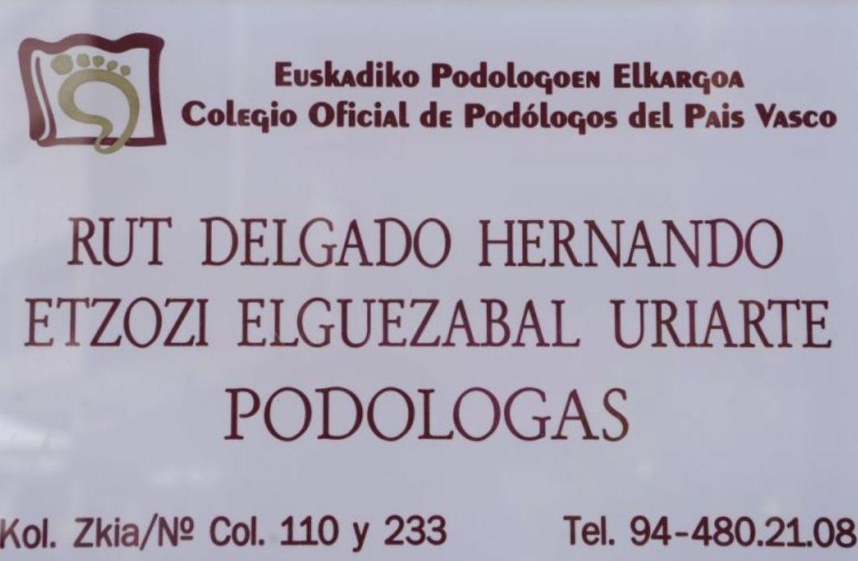 Foto 2 de Podólogos en Leioa | Clínica del Pie Rut Delgado