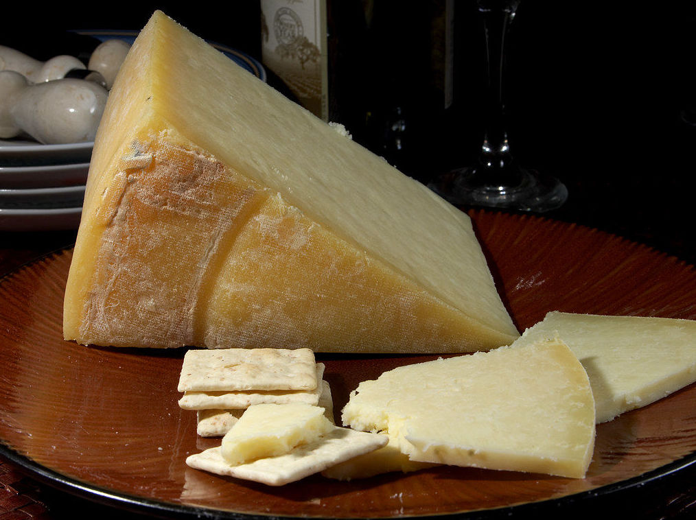 Distribuidores de quesos: Nuestros Productos de Barranco Especialitats, S.L.