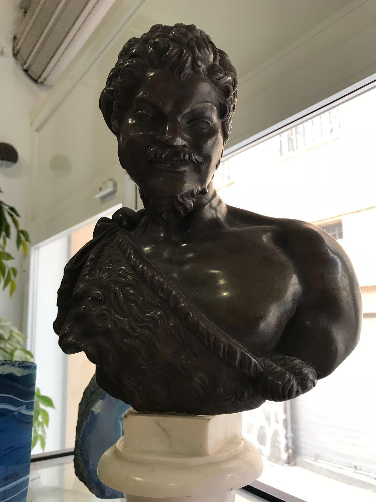 Foto 10 de Galerías de arte y salas de exposiciones en Cartagena | Arte & Antigüedades Federico Robles Perez