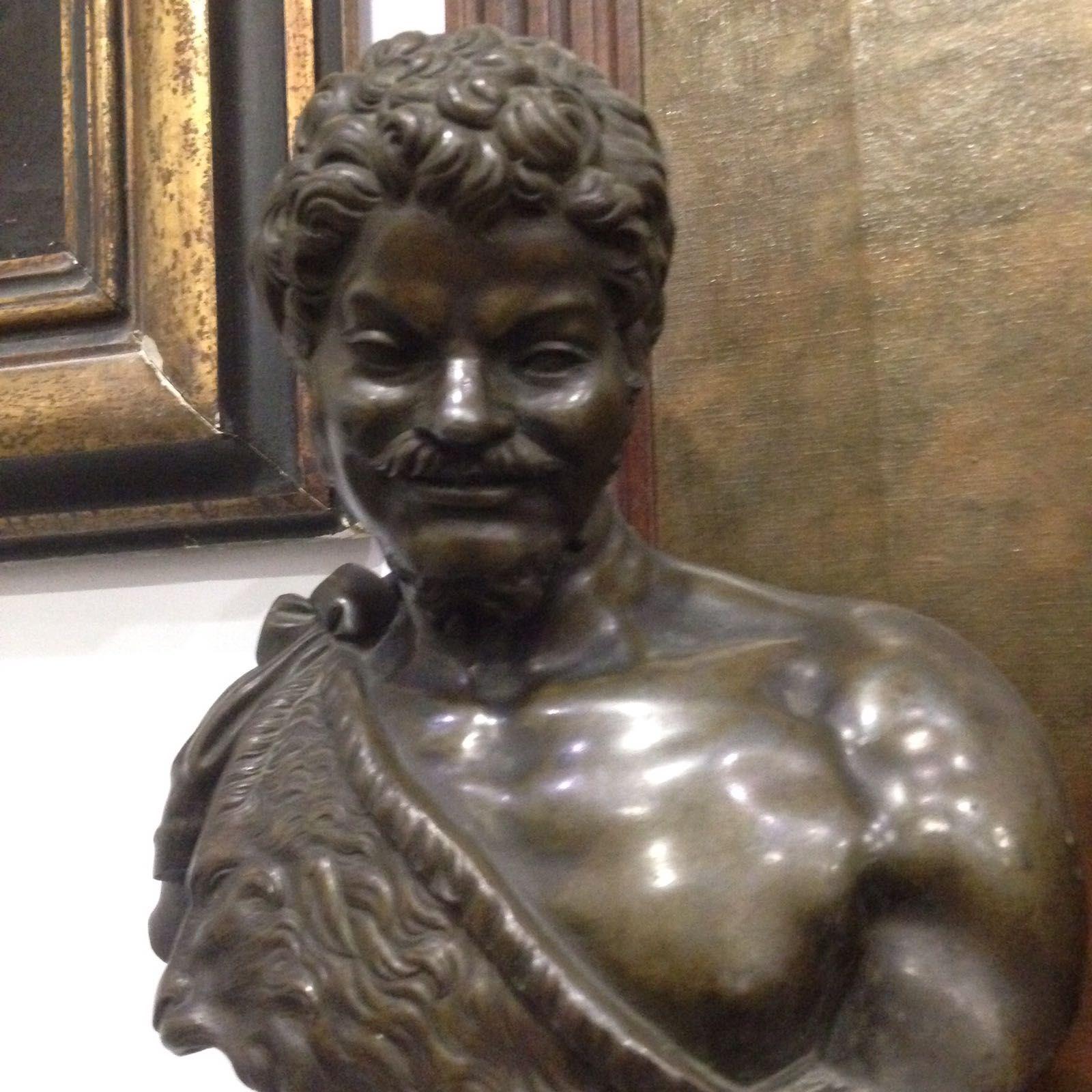 Foto 79 de Galerías de arte y salas de exposiciones en Cartagena | Arte & Antigüedades Federico Robles Perez
