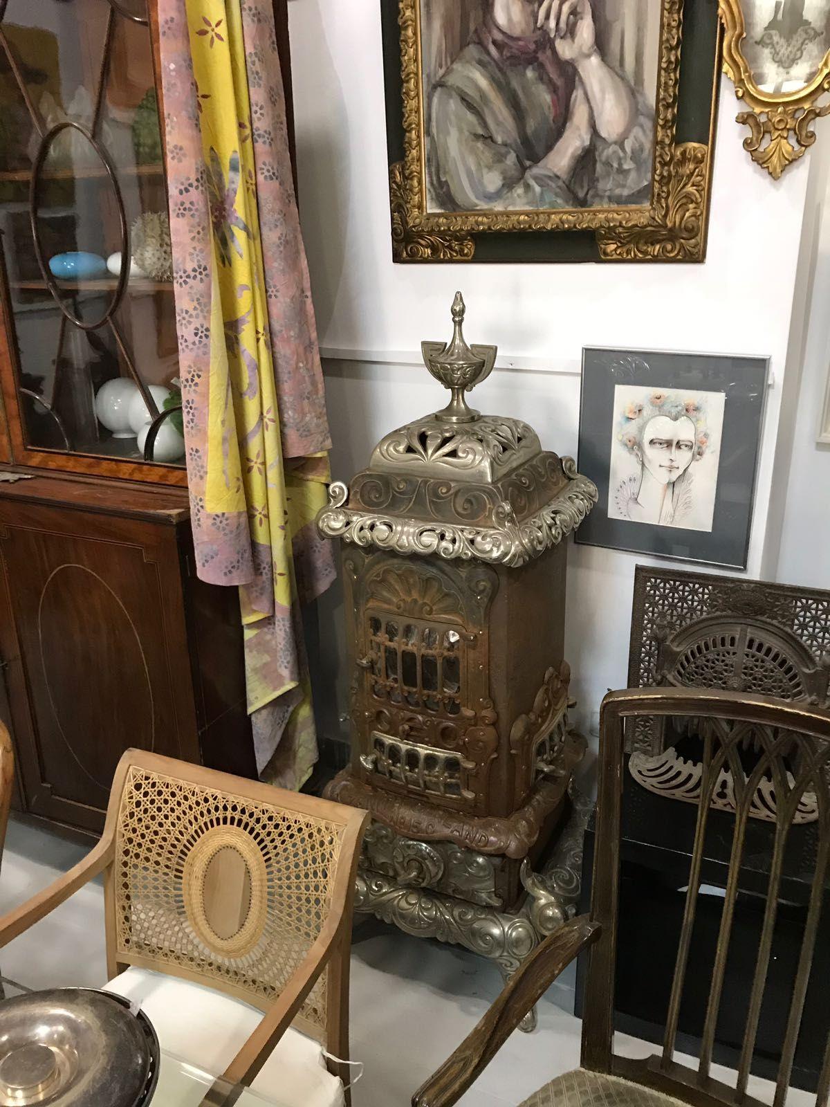 Foto 92 de Galerías de arte y salas de exposiciones en Cartagena | Arte & Antigüedades Federico Robles Perez