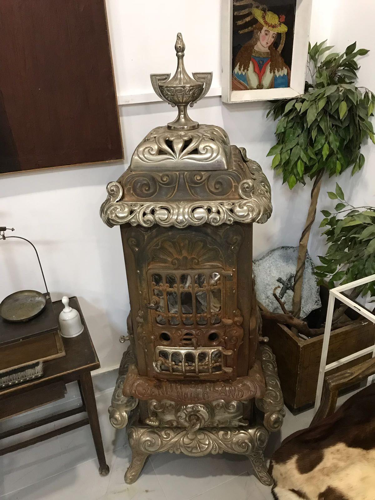 Foto 57 de Galerías de arte y salas de exposiciones en Cartagena | Arte & Antigüedades Federico Robles Perez
