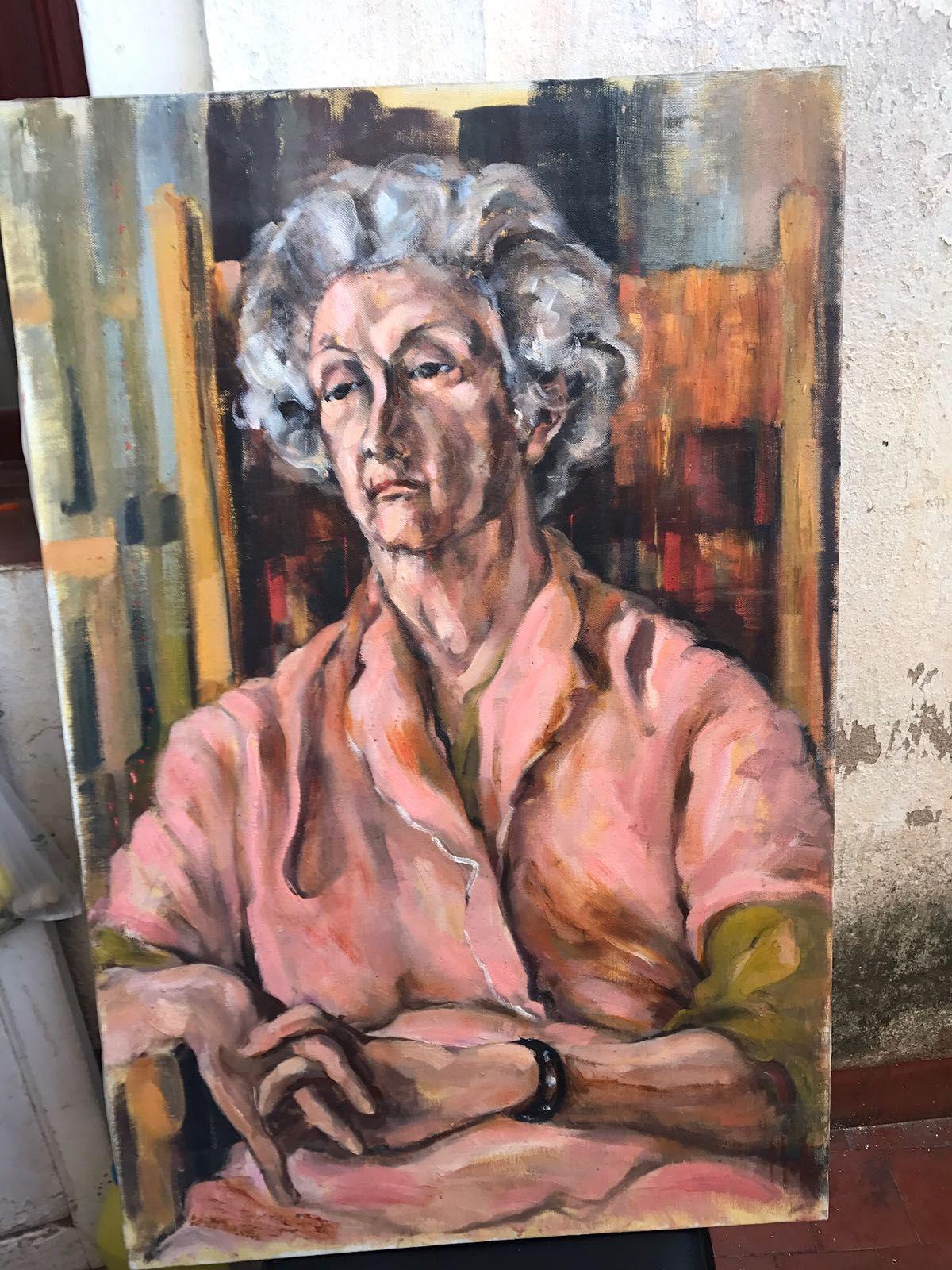 Foto 29 de Galerías de arte y salas de exposiciones en Cartagena   Arte & Antigüedades Federico Robles Perez
