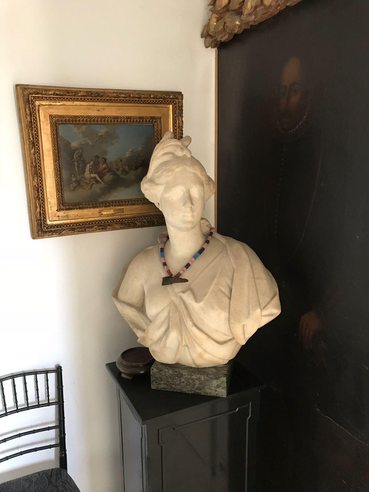 Foto 5 de Galerías de arte y salas de exposiciones en Cartagena | Arte & Antigüedades Federico Robles Perez