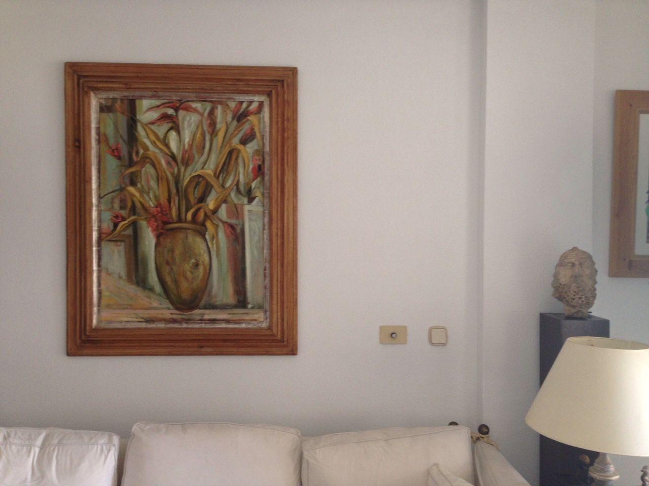 Galería de arte en Cartagena