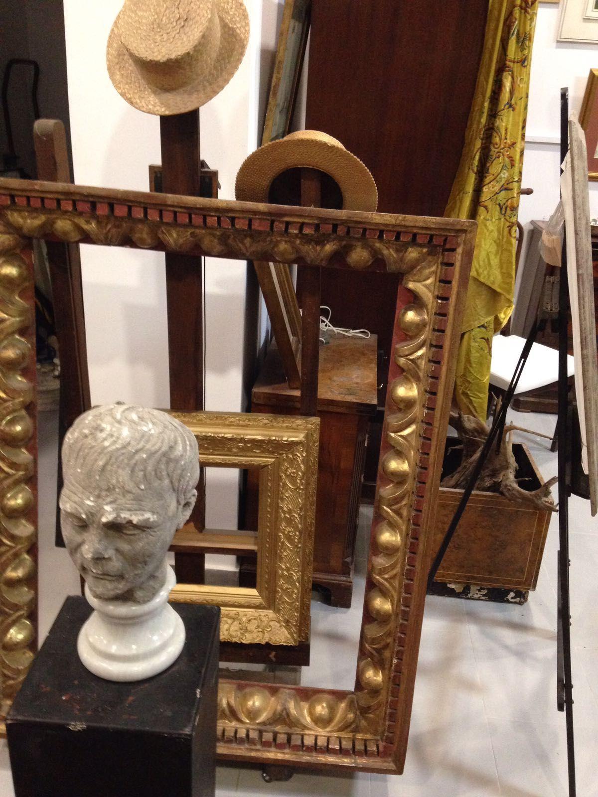 Foto 74 de Galerías de arte y salas de exposiciones en Cartagena | Arte & Antigüedades Federico Robles Perez