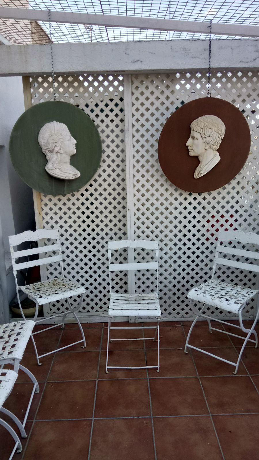 Foto 62 de Galerías de arte y salas de exposiciones en Cartagena | Arte & Antigüedades Federico Robles Perez