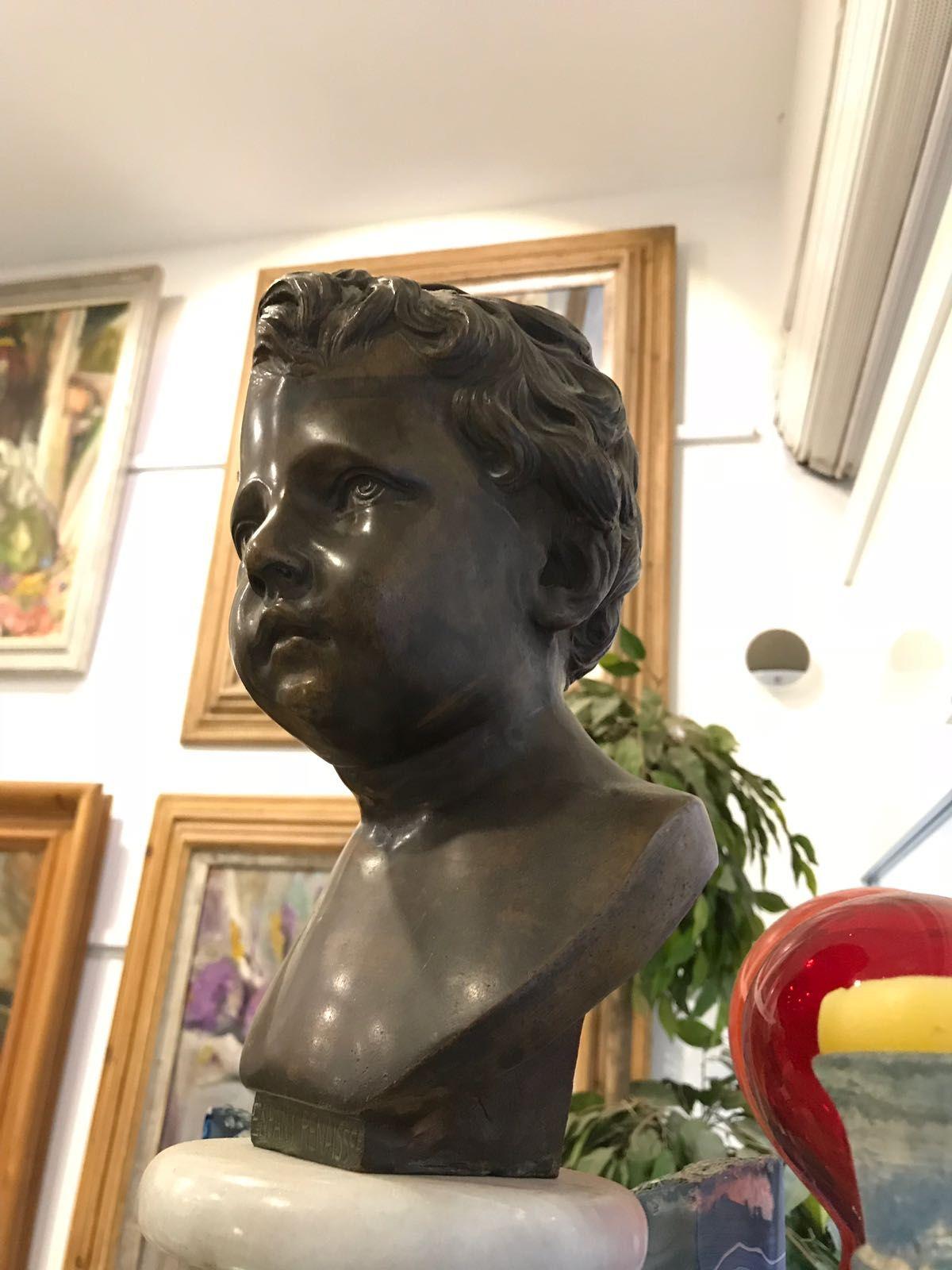 Foto 13 de Galerías de arte y salas de exposiciones en Cartagena | Arte & Antigüedades Federico Robles Perez