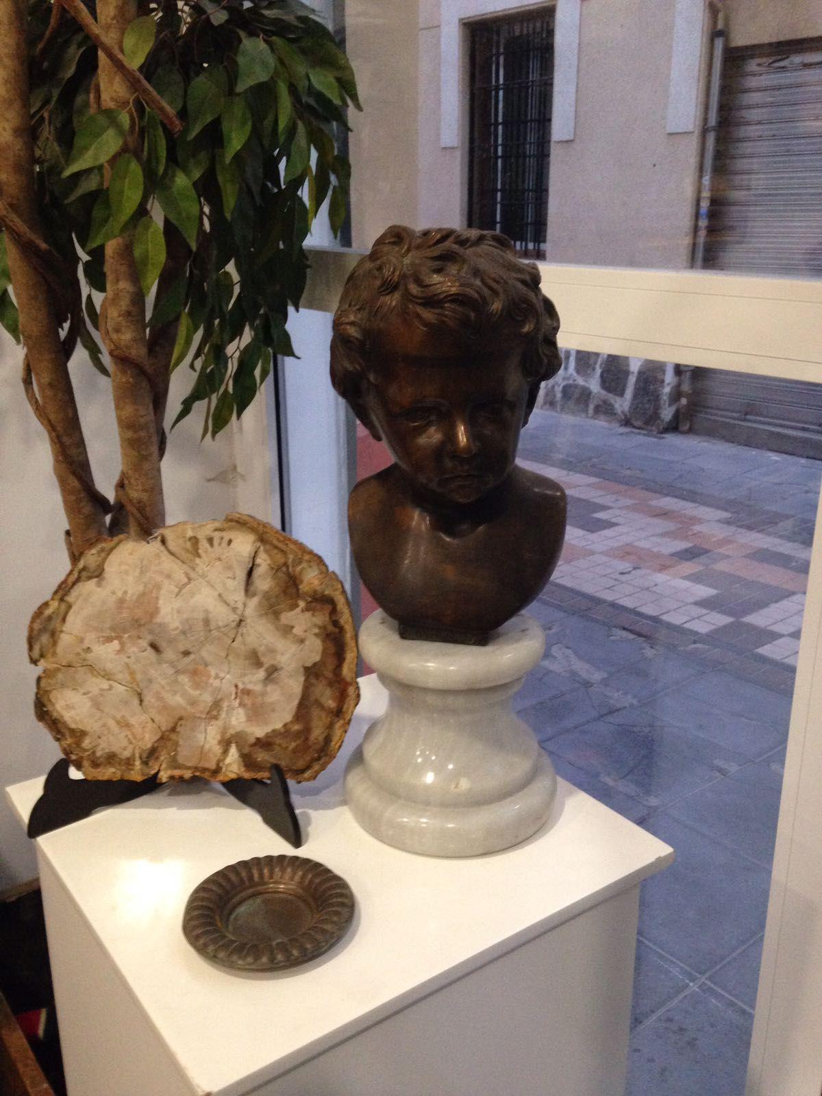 Foto 83 de Galerías de arte y salas de exposiciones en Cartagena | Arte & Antigüedades Federico Robles Perez