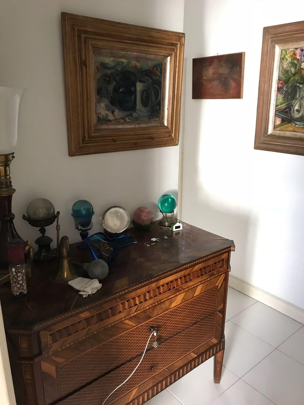 Foto 15 de Galerías de arte y salas de exposiciones en Cartagena | Arte & Antigüedades Federico Robles Perez