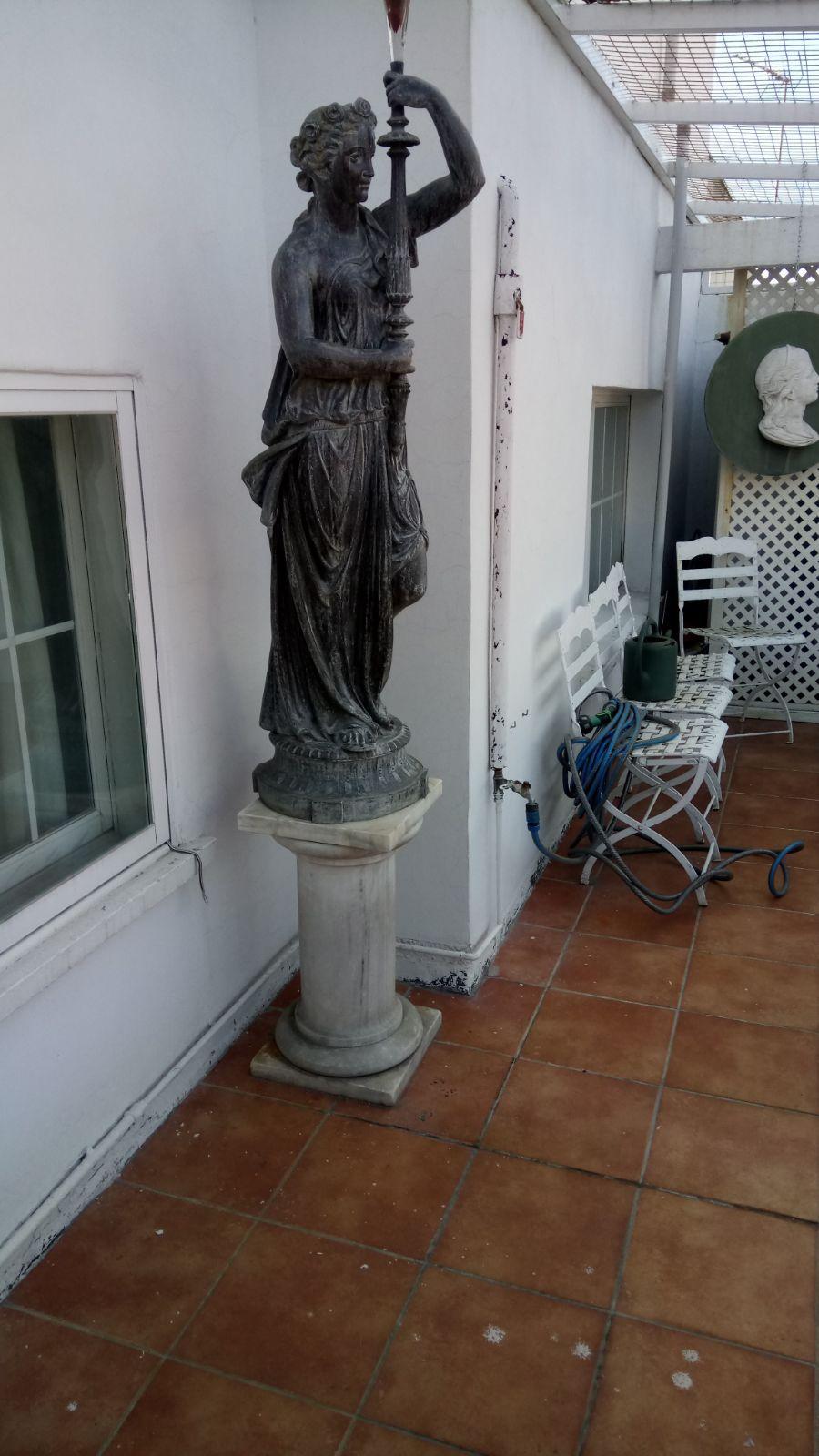 Foto 6 de Galerías de arte y salas de exposiciones en Cartagena | Arte & Antigüedades Federico Robles Perez