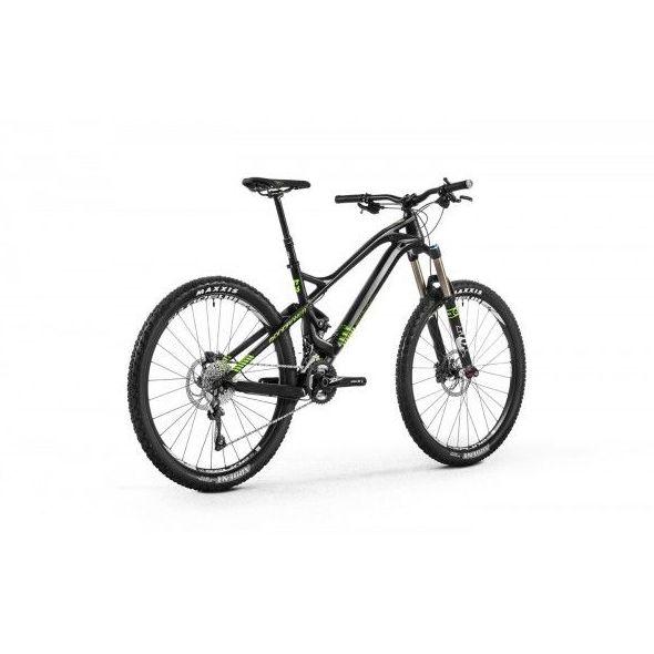 Foxy Carbon R (2015): Bicicletas y accesorios de Mejor Bike