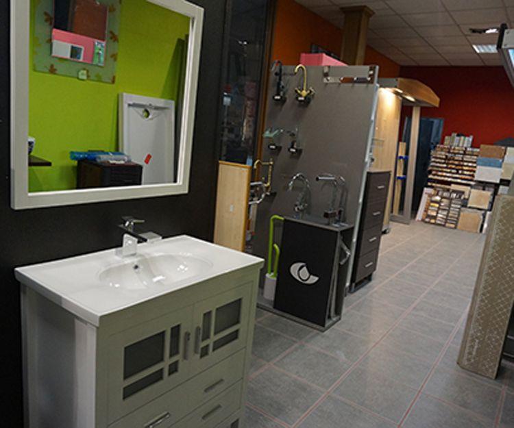 Venta de muebles de baño en Lugo