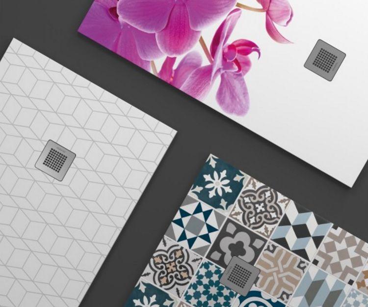 Platos de ducha de diseño en Lugo