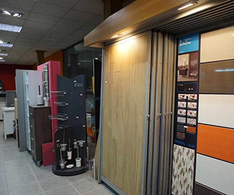 Materiales de construcción en Lugo