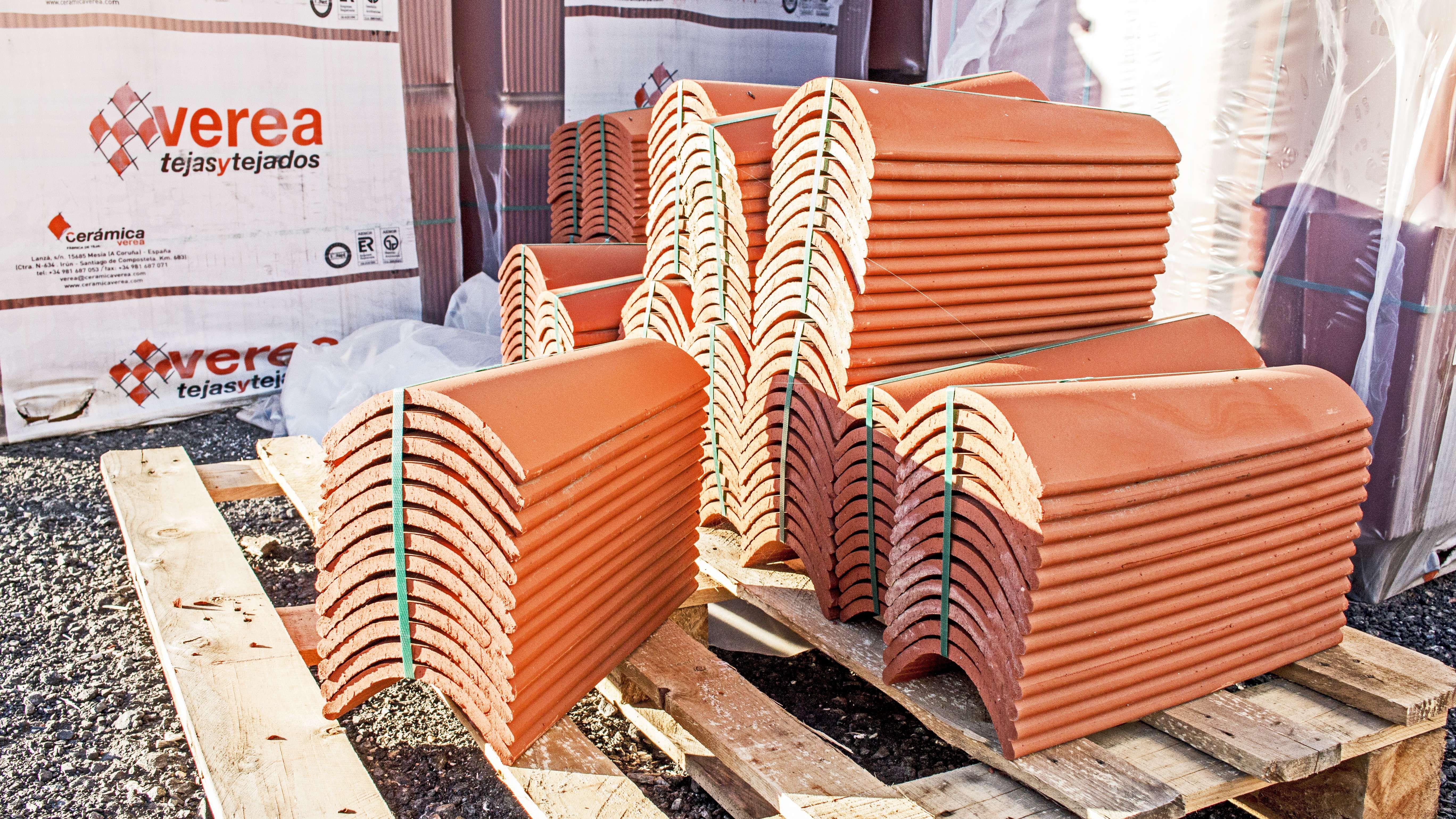 Cementos y materiales para la construcción en Lugo