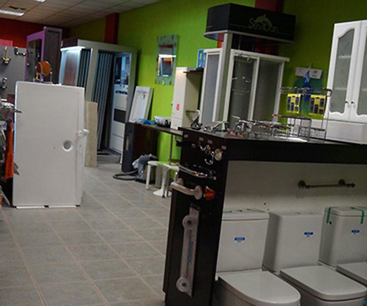 Venta de saneamientos en Lugo