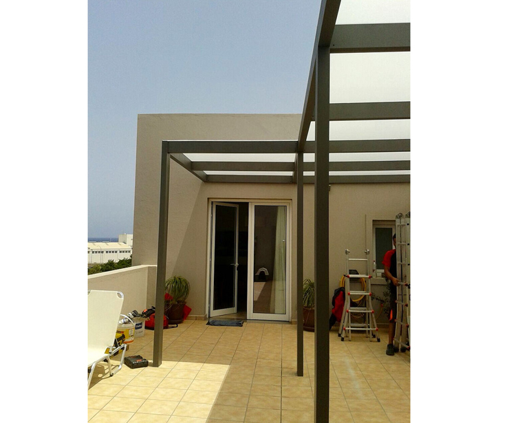 carpinteria de aluminio Lanzarote| ALUMINIOS STYLOLANZ